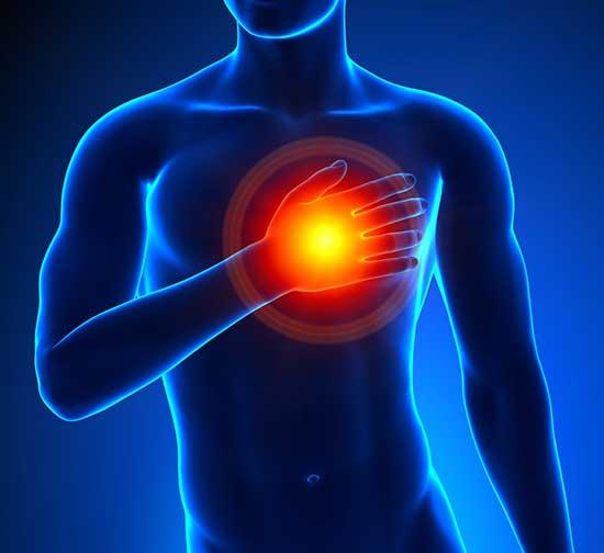 Eficacia y seguridad en el tratamiento de la angina estable de pecho con acupuntura