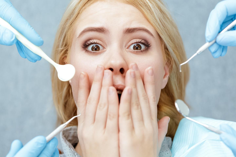 Eficacia y seguridad del tratamiento de la ansiedad dental con acupuntura auricular