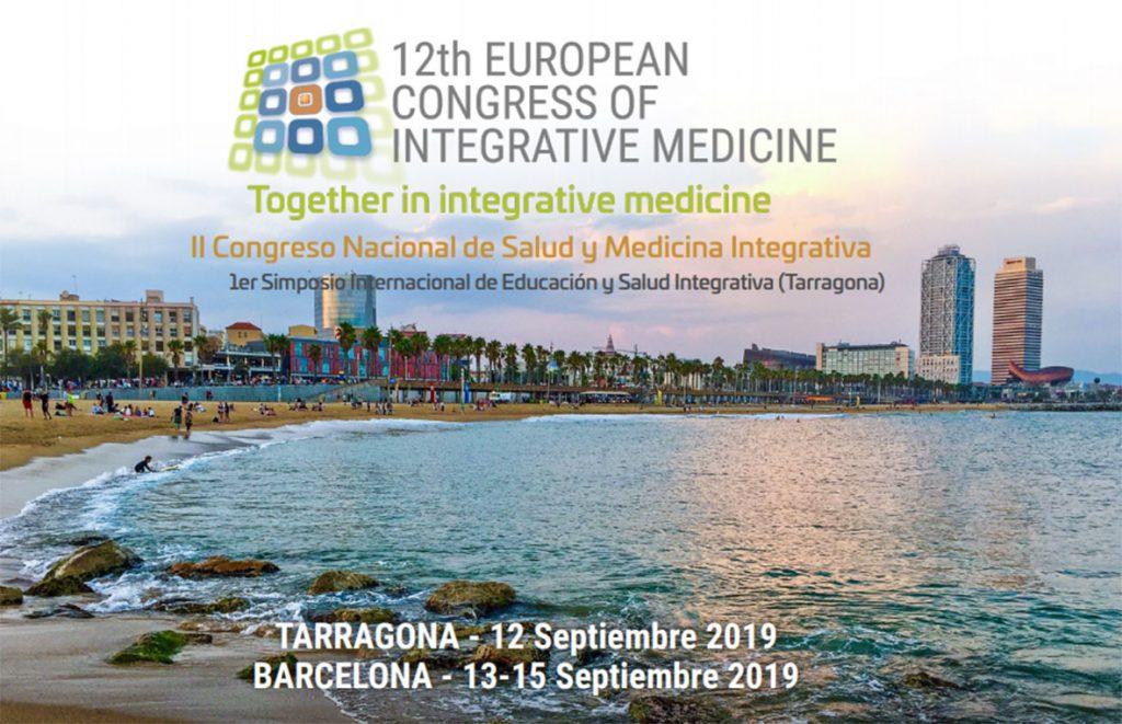Más de 500 profesionales sanitarios debaten sobre el modelo de salud integrativa en el entorno europeo