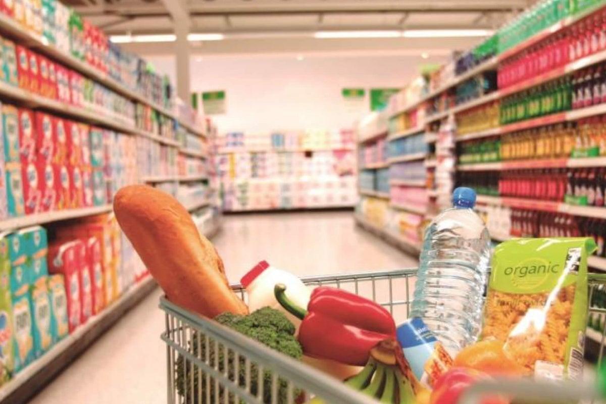 Decálogo para hacer la compra durante el estado de alarma
